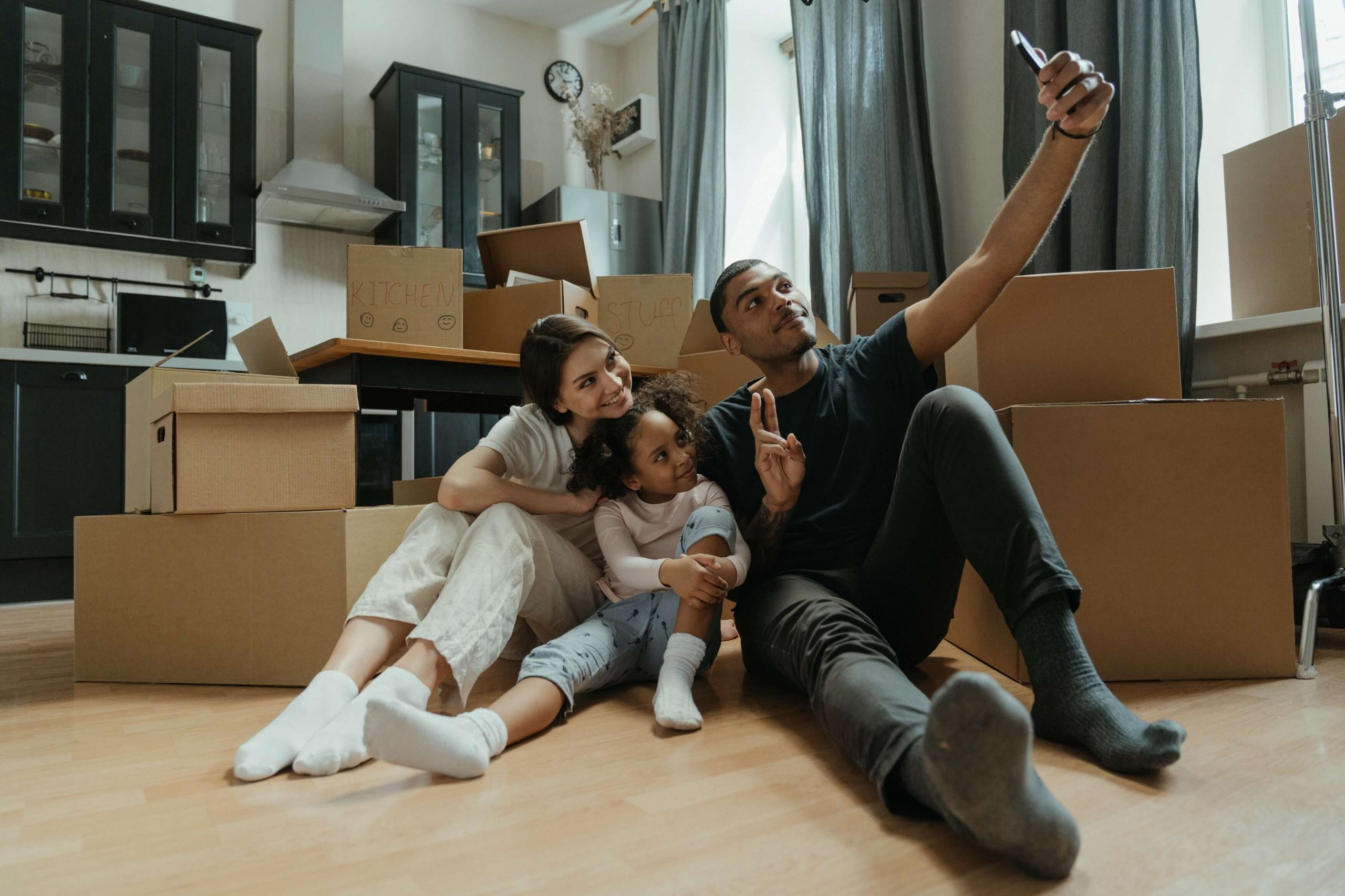 How To Choose A Local Moving Company In Dubai?